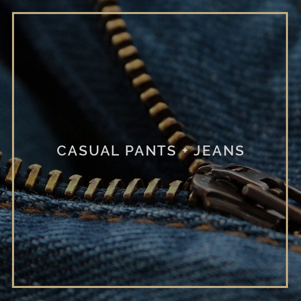 Casual Pants Services