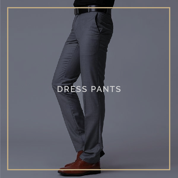 Dress Pants Services