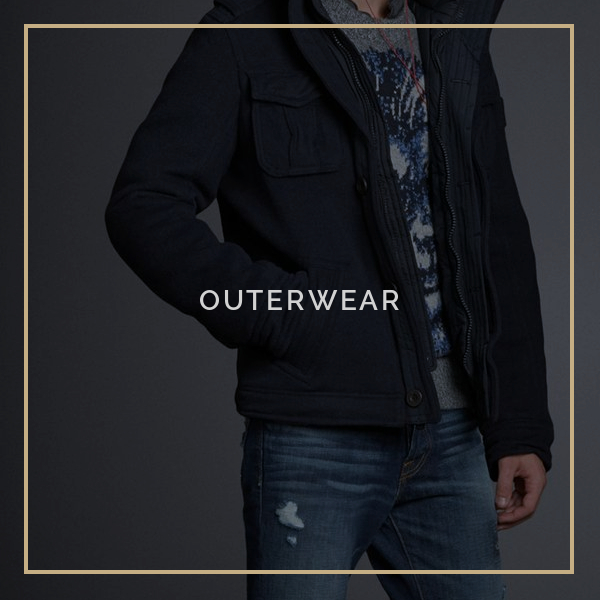 Outerwear Services