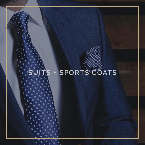 Suit Services